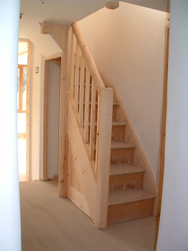 Staircases Pete White Designs