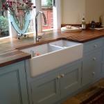 mamhead sink 2